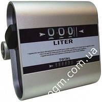 Лічильник витрати дизельного палива, масла Tech-Flow 3C, 20-120 л/хв