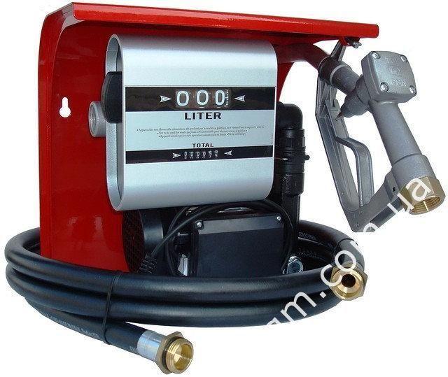 Заправна колонка для дизельного палива HI-TECH 70