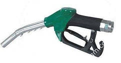 Топливораздаточный кран Євро 5