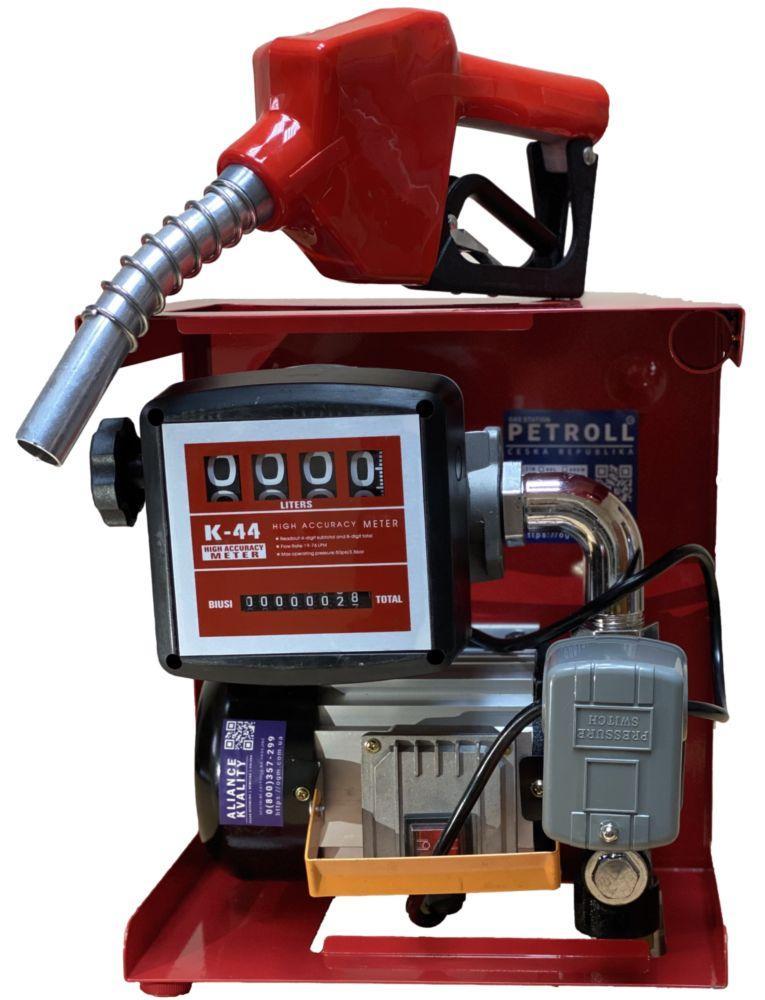 Мина АЗС Petroll Prime