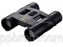 Бінокль Nikon Aculon A30 8x25 Black (компактний)