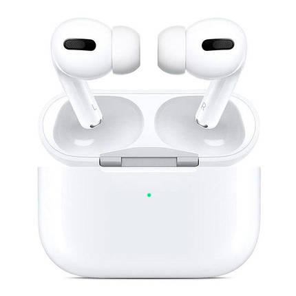 Беспроводные Bluetooth наушники гарнитура XO X4 Plus Original белые TWS, фото 2