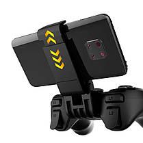 Беспроводный джойстик геймпад Ipega PG-9128 Bluetooth для смартфона на IOS Android TV, PC, PS, фото 2
