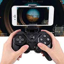 Беспроводный джойстик геймпад Ipega PG-9128 Bluetooth для смартфона на IOS Android TV, PC, PS, фото 3