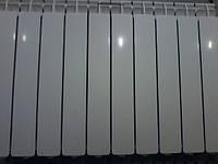 Радиатор алюминиевый глобал вокс 500