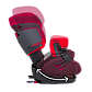 Автокресло Cybex Pallas-Fix группа I-III, 9-36 кг RUMBA RED, фото 2