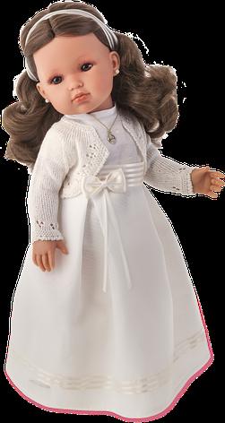 Лялька Bella наречена 45 см Juan Antonio 2816, фото 2