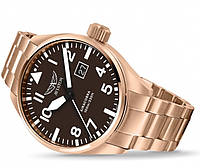 Оригінальний льотний годинник Aviator Airacobra P42 V.1.22.2.151.5, фото 1