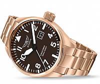 Оригінальний льотний годинник Aviator Airacobra P42 V.1.22.2.151.5