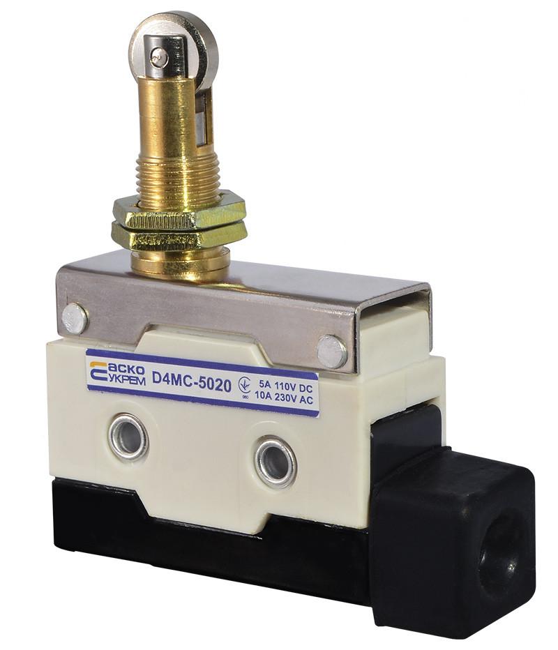 Мікровимикач D4MC-5020 АСКО