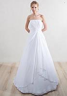 Свадебные платья собственного производства . Киев,  № 5945