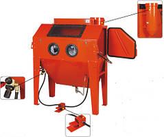 Камера для пескоструйной обработки TORIN TRG4222-W