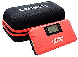 Пусковий пристрій для автомобіля 12V (повербанк 15000 mAh + ліхтарик) LAUNCH ESP-150