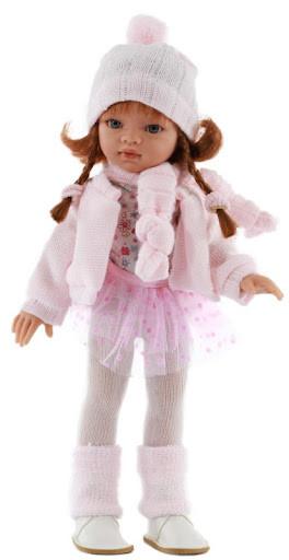Кукла Emily 33 см Antonio Juan 2585