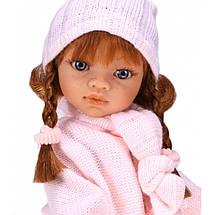 Кукла Emily 33 см Antonio Juan 2585, фото 3