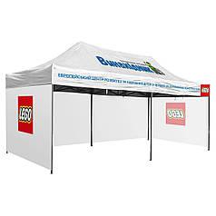 "Намет розсувний з друком ""Lego"""