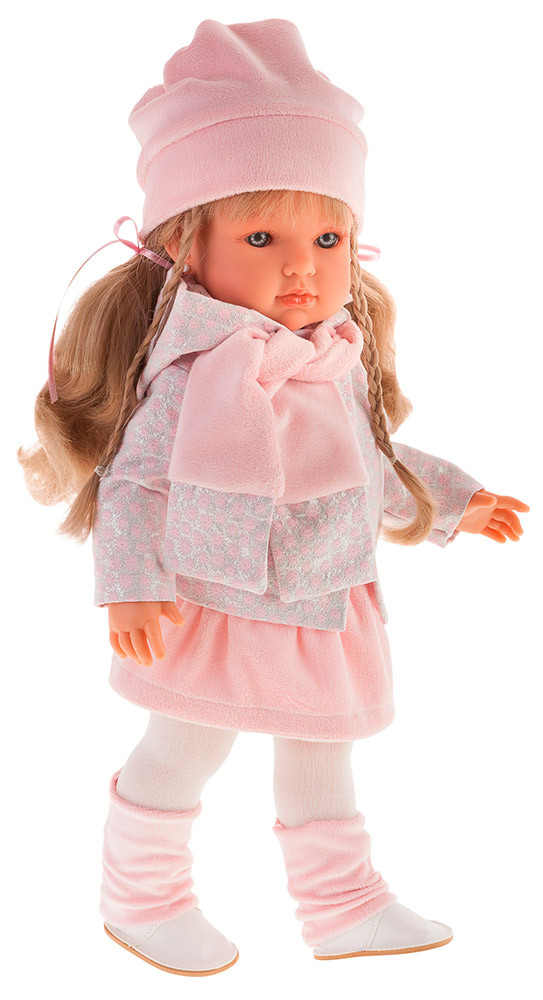 Лялька Bella 45 см Juan Antonio 2817
