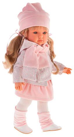 Лялька Bella 45 см Juan Antonio 2817, фото 2