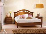 Ліжко GIGLIO Imbotito від Villanova (Italia), фото 2