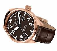 Швейцарський авіаційний годинник Aviator Airacobra P42 V.1.22.2.151.4