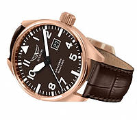 Швейцарський авіаційний годинник Aviator Airacobra P42 V.1.22.2.151.4, фото 1