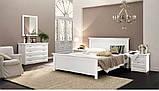 Ліжко DRIADE Imbotito від Villanova (Italia), фото 3