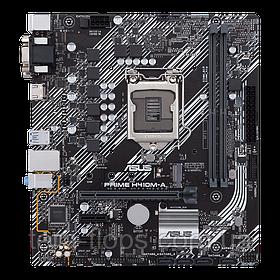 Материнська плата Asus H410M-A Prime LGA 1200 (H410M-A-PRIME) Б/У