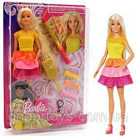 Лялька Барбі Barbie Неймовірні кучері (GBK24)