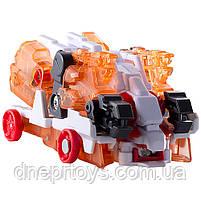 Машинка-трансформер Screechers (Дикі Скричеры) Wild L3 Штормхорн (EU683141), фото 2