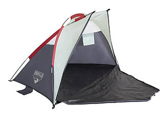 Пляжный тент палатки Bestway Ramble 68001 006802 ES, КОД: 1723933