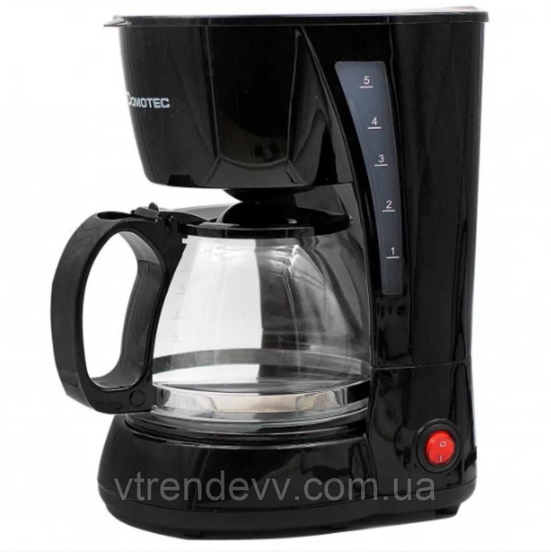 Кофеварка капельная Domotec MS-0707 650W