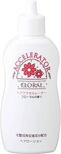 Kaminomoto Hair Accelerator F (Floral Стимулятор росту волосся, 150 мл