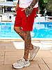 Спецпропозиція. Чоловічі шорти з плащової тканини з підкладкою за зниженою ціною при покупці від 3 шт., фото 5