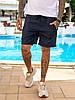Спецпропозиція. Чоловічі шорти з плащової тканини з підкладкою за зниженою ціною при покупці від 3 шт., фото 6