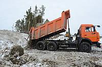 Услуги по вывозу снега, фото 1