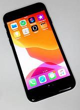 Смартфон Apple iPhone 7 black 32 Gb б.у.