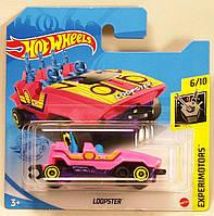 Базова машинка Hot Wheels Loopster