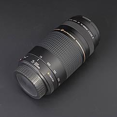 Canon EF 75-300mm f/4-5.6 USM II