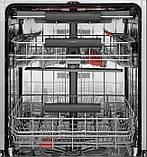 Встроенная посудомоечная машина AEG FSE63717P, фото 2