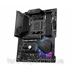 Материнська плата MSI B550 MPG Gaming Plus Socket AM4 (B550-MPG-GAMING-PLUS) Б/У
