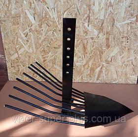 Картоплекопалка VSP-КК (універсальна) навісне обладнання для мотоблоків потужністю 6,5-9 л. с.