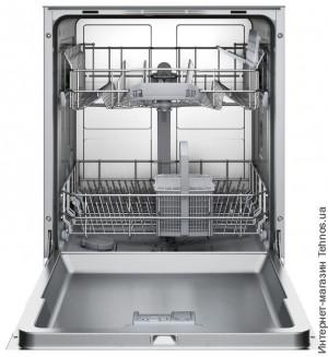 Встроенная посудомоечная машина Bosch SMV25AX00E