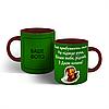 Чашка-привітання з Днем козака., фото 5