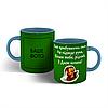 Чашка-привітання з Днем козака., фото 6