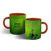 Чашка для коханого з Днем козака., фото 2