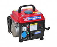 Бензиновый генератор БГЕ-800