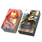 Карты Таро Волшебников Барбары Мур (Таро Чародеев) / Wizards Tarot Barbara Moore, фото 6