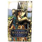 Карты Таро Волшебников Барбары Мур (Таро Чародеев) / Wizards Tarot Barbara Moore, фото 5