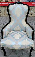 Кресло 1 шт. барокко, Италия, после реставрации