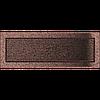 Камінна решітка Решітка мідна 17x49 Kratki
